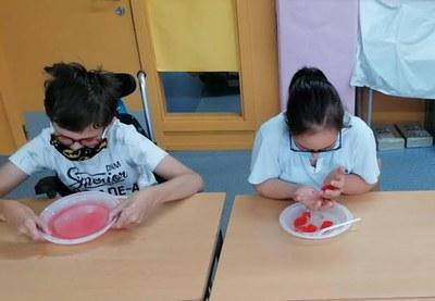 Els casals de setembre cobreixen el període previ a l'inici del curs escolar (foto: Ajuntament de Rubí).