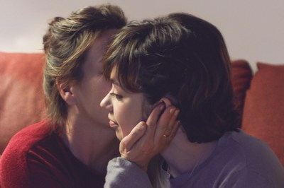 """""""Viaje al cuarto de una madre"""" es podrà veure el 12 d'abril."""