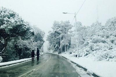 Neu a Sant Muç.