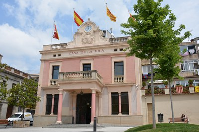 El Ple de l'Ajuntament de Rubí està format per 25 regidors, que aquest dissabte prendran possessió del càrrec.