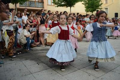L'Esbart Dansaire de Rubí (foto: Localpres)