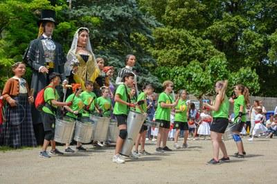 Aplec de Sant Muç i Festa dels Xatos (foto: Localpres)