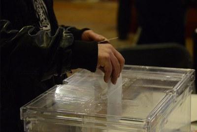 El 28 d'abril hi ha eleccions generals i el 26 de maig, municipals i al Parlament Europeu.