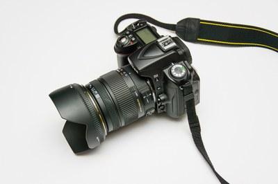 Entre els tallers que s'han programat aquest segon trimestre n'hi ha un de fotografia digital.
