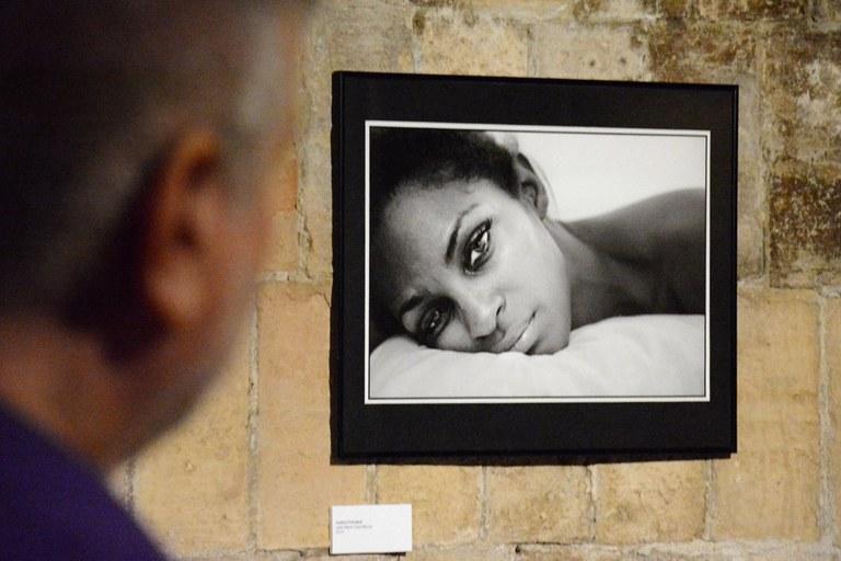 A l'exposició es poden veure retrats de diferents estils