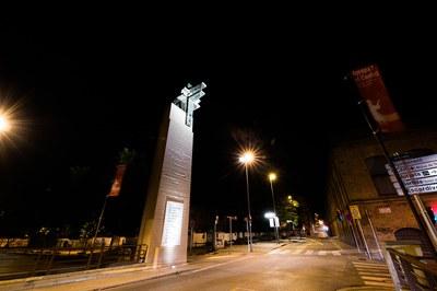 El confinament és efectiu entre les 22 i les 6 h (foto: Ajuntament de Rubí - Localpres).