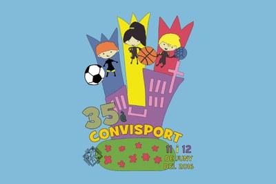 Enguany, el Convisport celebra la seva 35a edició (imatge: Club Esportiu Maristes Rubí).