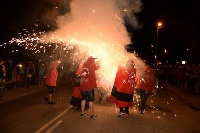 Els Diables (foto: Localpres)