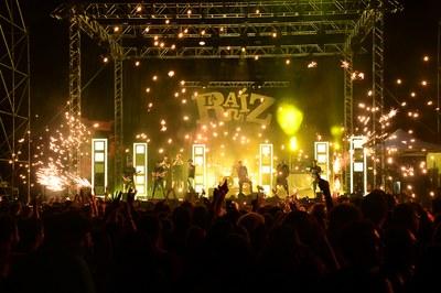 La Raíz (foto: Localpres)