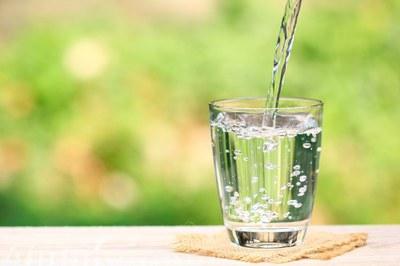 L'accés a l'aigua potable és considerat un dret humà (foto: Ajuntament de Rubí).