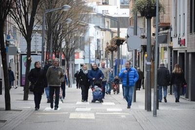 Les sessions serviran per repensar l'espai públic.