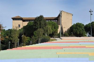 Museu Municipal Castell (foto: Localpres).