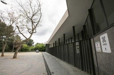 La Cruïlla en una imatge d'arxiu  (foto. Ajuntament de Rubí – Lali Puig).