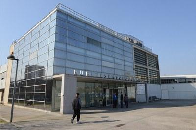 El Taller de recerca de feina està situat al Rubí+D (foto: Localpres).