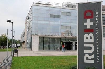 Edifici Rubí+D.