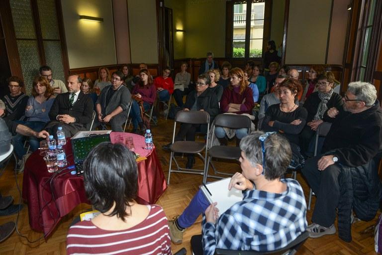 La sala noble s'ha omplert (foto: Localpres)