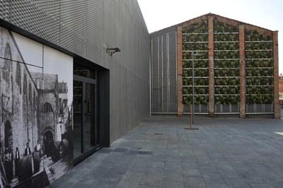 El Celler és un dels equipaments que torna a obrir les seves portes amb l'arribada del setembre (foto: Localpres).