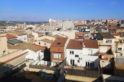 El procés participatiu per a l'elaboració del Pla local d'habitatge va arrencar al juliol (foto: Ajuntament de Rubí).