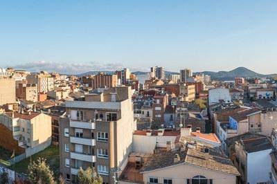 Els ajuts volen facilitar l'accés a l'habitatge (foto: Ajuntament de Rubí - Xavi Olmos).