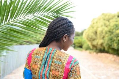 Segons l'OMS, al voltant de 200 milions de dones i nenes han estat sotmeses a la mutilació genital femenina (foto: Ajuntament de Rubí).