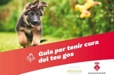 Imatge de la portada de la guia (foto: Ajuntament).