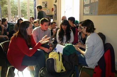 L'actual Pla de Joventut ja es va sotmetre a la participació dels joves.