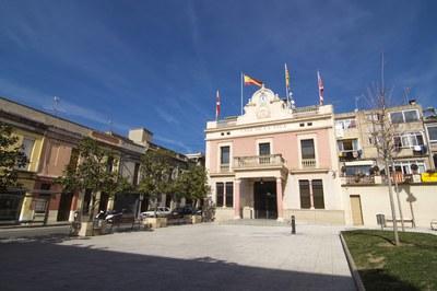 L'Ajuntament ha iniciat diversos processos de contractació durant aquest mandat.