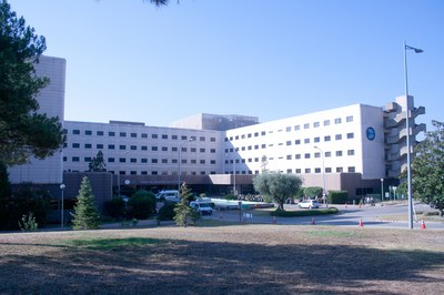 L'Hospital Universitari General de Catalunya està ubicat al terme municipal de Sant Cugat del Vallès (foto: Hospital General de Catalunya).