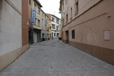 Entre d'altres, es construirà una plataforma única que donarà continuïtat a la plaça del Doctor Guardiet i prioritat als vianants .