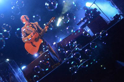 El concert d'Els Pets (foto: Localpres)