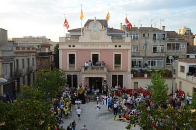 El pregó donarà el tret de sortida a la Festa Major (foto: Localpres).