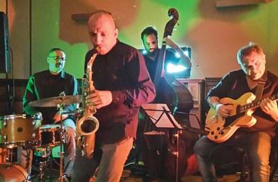 L'Associació Jazz Rubí organitza el 4t Cicle de Jazz a l'Ateneu.