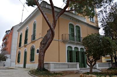 La divulgació i les activitats familiars són dos dels eixos de la programació de l'Ateneu (foto: Ajuntament de Rubí) .