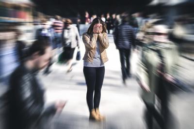 L'estrès i l'ansietat són estats emocionals negatius que no tenen per què implicar un trastorn.