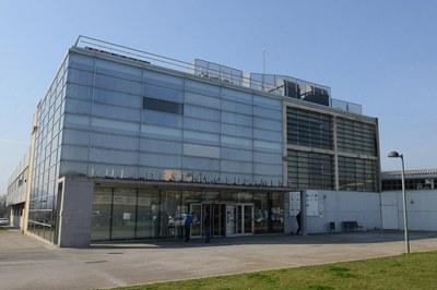 El curs 'Crea el teu pla d'empresa – Business plan' es durà a terme a l'edifici Rubí+D (foto: Localpres).