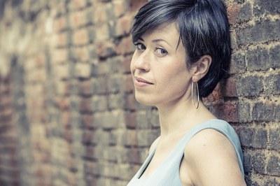 La pianista Alba Ventura actuarà el 9 de maig (foto: Ricardo Ríos).