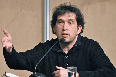 Joan-Lluís Lluís (foto: Wikimedia Commons. Asclepias).