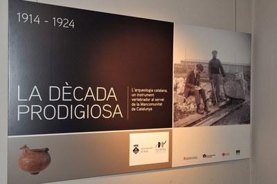L'exposició es pot veure al MMUC (foto: Localpres)