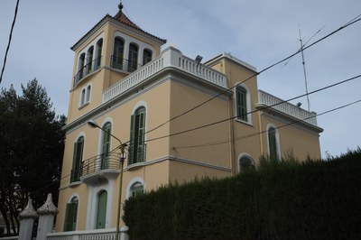 L'Ateneu acollirà totes les sessions formatives / Foto: Localpres.