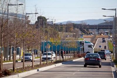 Les empreses creades la primera meitat de l'any amb l'assessorament de l'OSE representen una inversió en el territori d'uns 200.000 euros (foto: Ajuntament de Rubí – Localpres) .