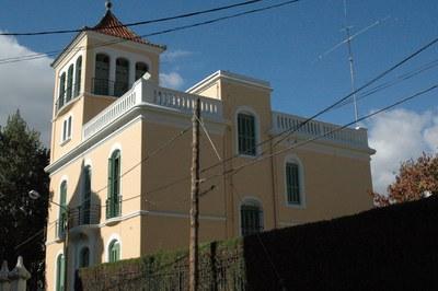 L'equip del Síndic de Greuges ha atès els rubinencs aquest dijous a l'Ateneu Municipal.