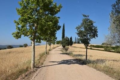 Rubí, com tota la comarca, disposa de molts indrets interessants per visitar (foto: Ajuntament de Rubí).