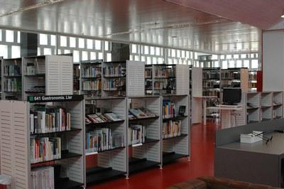 La Biblioteca ha organitzat múltiples activitats pensades per a diferents col•lectius fins a principis de l'any vinent.