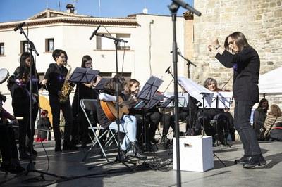 Orquestra de la Diversitat (foto: Ajuntament - Lali Puig)