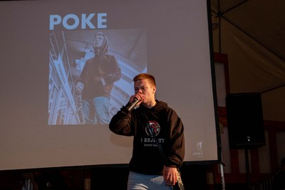 'Poke' és el guanyador de la final (Ajuntament de Rubí - Localpres)