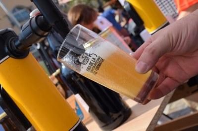 A la fira es podran tastar cerveses artesanes locals, nacionals i internacionals (foto: Localpres)