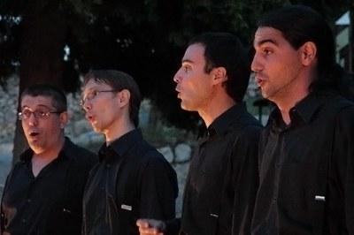 The Minstrels Quartet (foto: Musicat.cat).