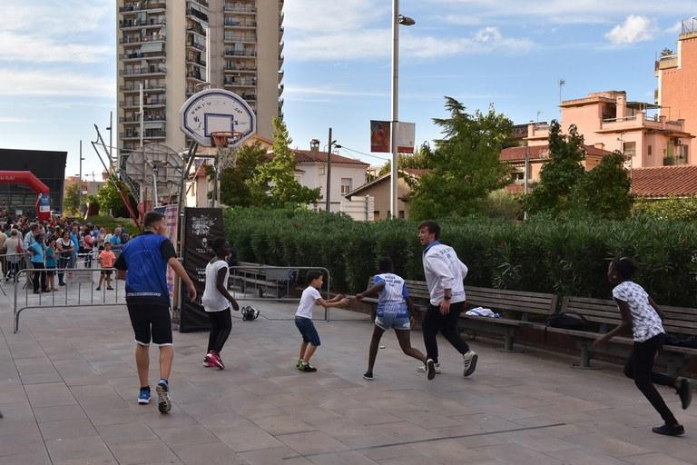 Fira del Joc i de l'Esport al Carrer (foto: Localpres)