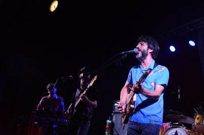 Concert de Sidonie (foto: Localpres)