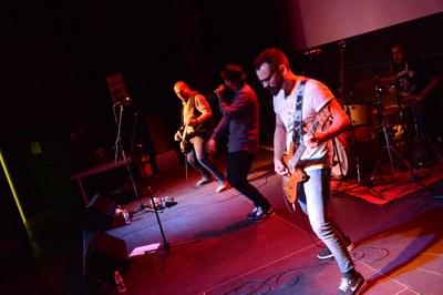 Concert de la programació anterior (foto: Ajuntament - Localpres).